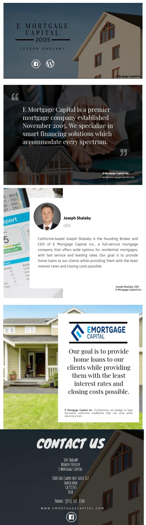 E Mortgage Capital | Joseph Shalaby via Joseph Shalaby
