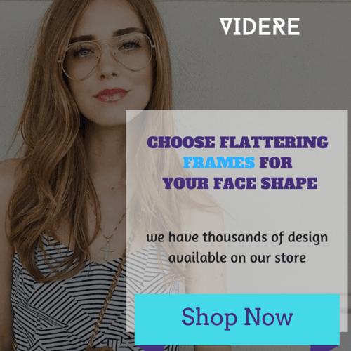Designer Eyewear Frames Florida via Alice Kitt
