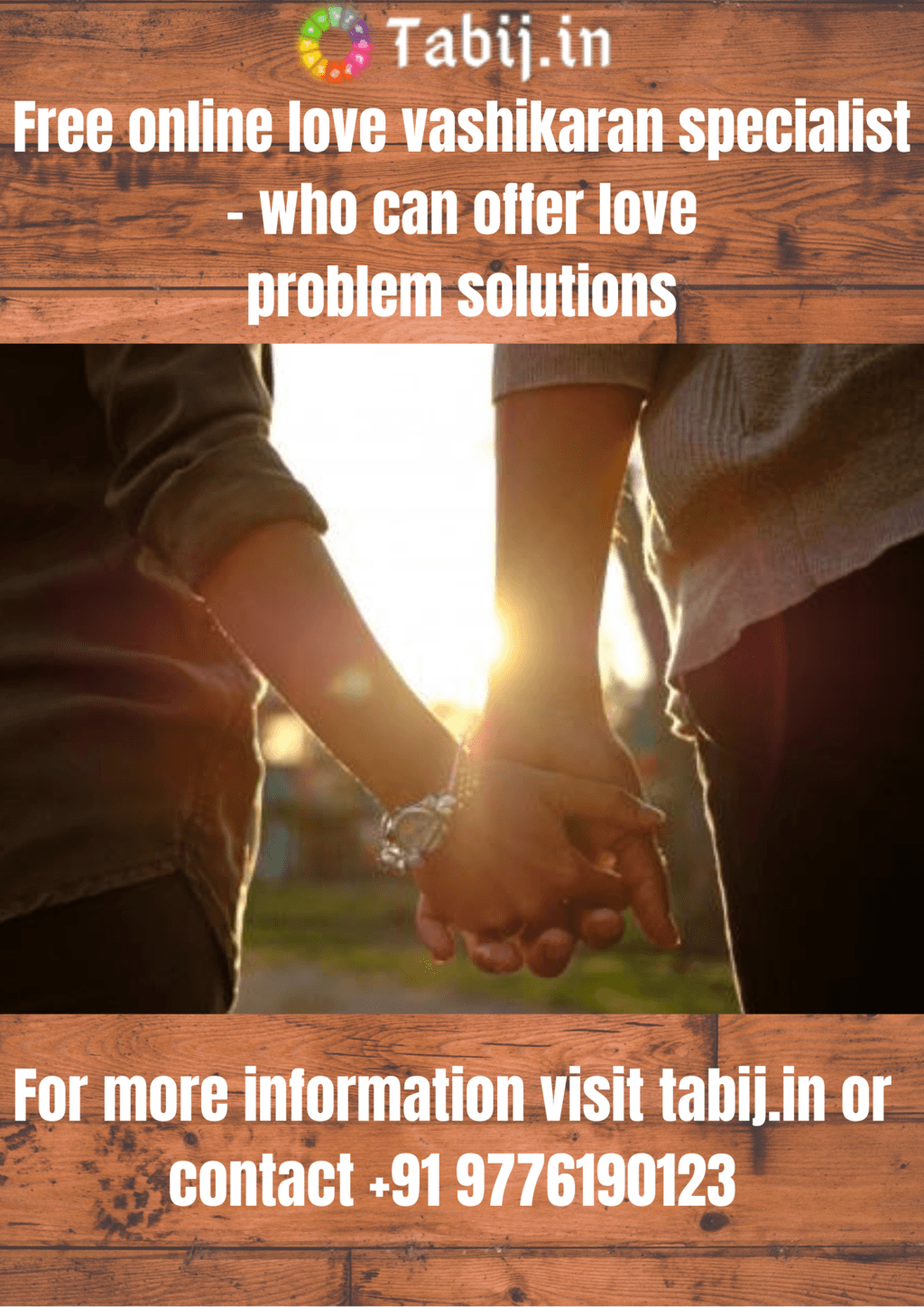 Free online love vashikaran specialist - who can offer love ... via Tabijvashikaran