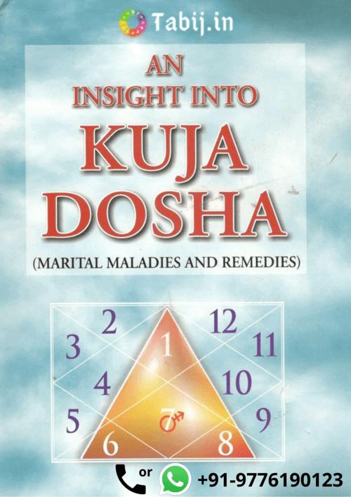 What is Kuja Dosha or Mangal dosha? Get your Kuja Dosha Chec... via astrosofia