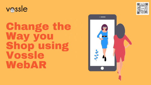 Augmented shopping: Enables customers to engage with brands ... via Vossle