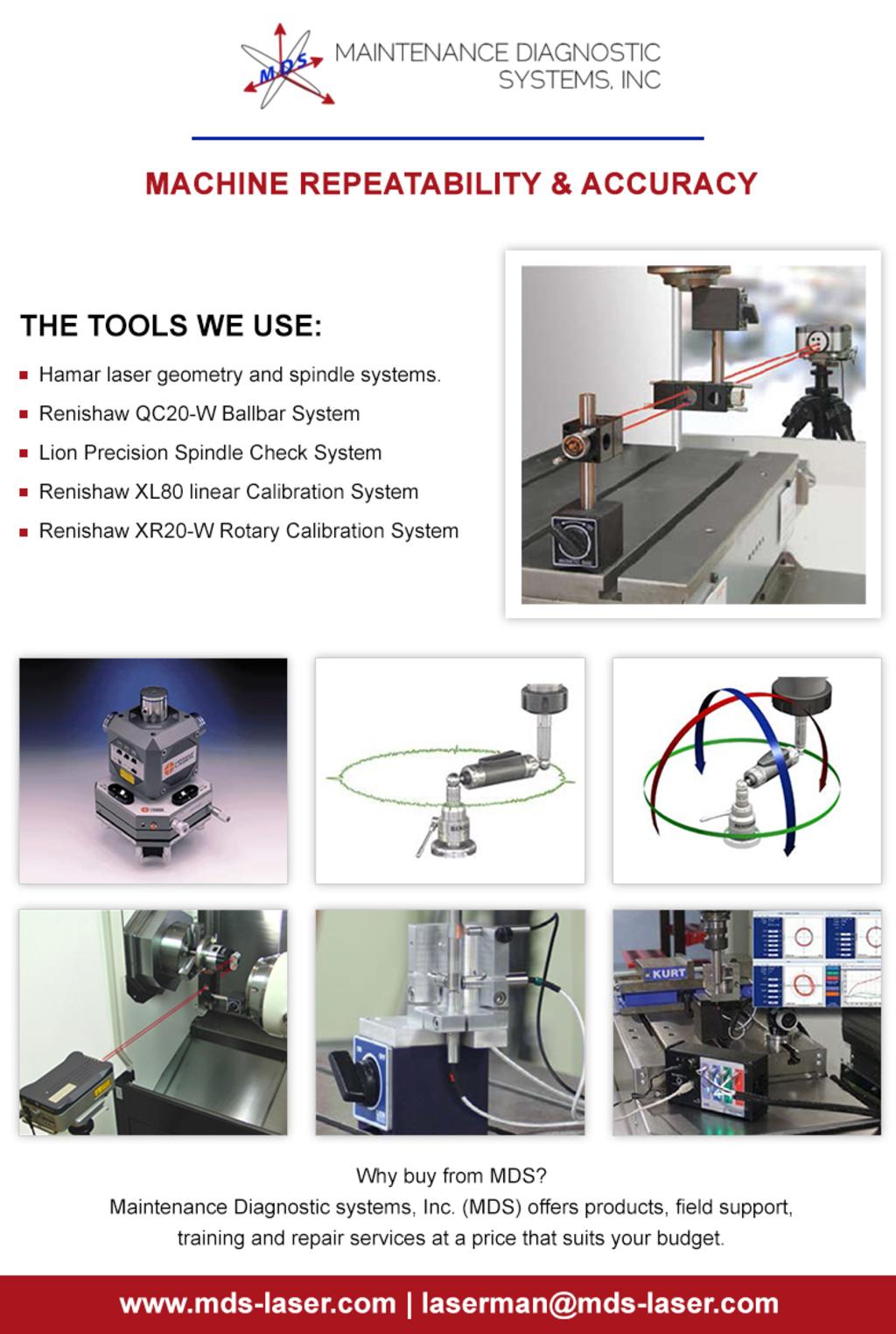 Maintenance Diagnostic Systems Inc, offers products field su... via sainothan james