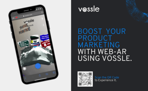 Product Marketing Campaigns with Vossle: via Vossle