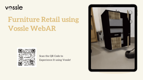 Furniture Retail with Vossle. Try Now: via Vossle